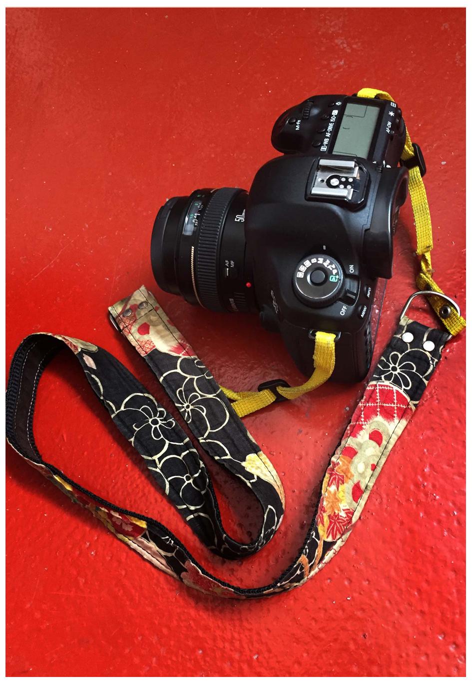 Mi cámara preferida